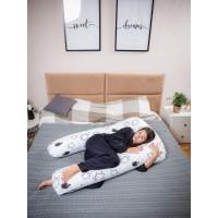 Подушка для беременных U + наволочка Sheep