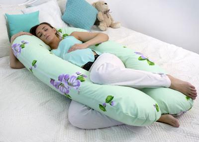 Подушку для беременных купить в СПб